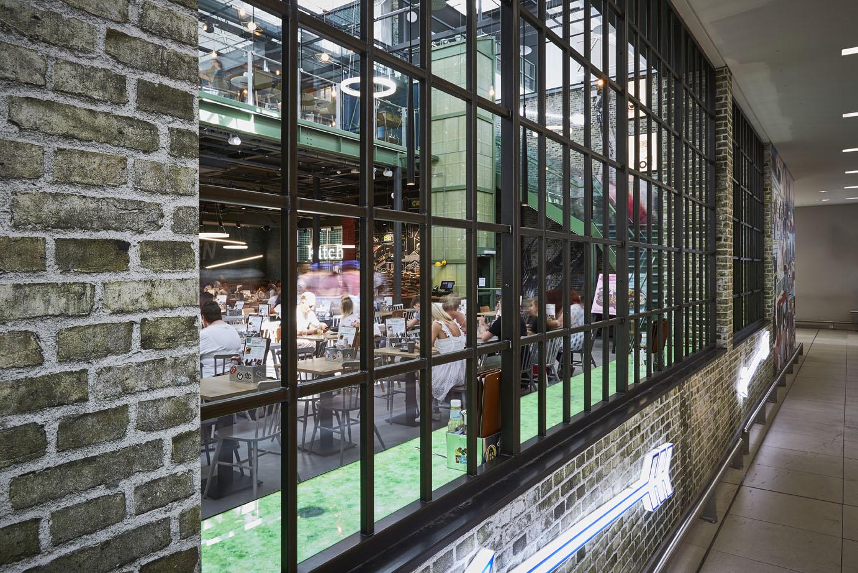 The Camden Bar Amp Kitchen Nelson Design